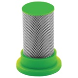 STRAINER POLY 4PK 100 MESH RED