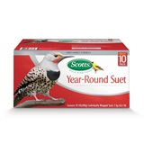 Scott 10 pack all year suet cakes