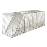 "42"" X 16"" X 16"" Single Pack Live Animal Trap"