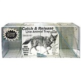 Advantex Coyote Trap