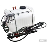 3 Point Chemical Sprayer 40 gal