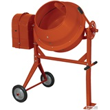 Cement Mixer 3-1/2 cu. ft.