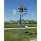 Superior Jetstream Windmill 12'