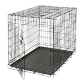 "KENNEL CRATE 30"" SINGLE DOOR"