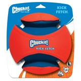 CHUCK IT! KICK FETCH
