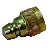 Adapter I.S.O To Jd Cone Style