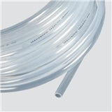 "Non-Reinforced Natural EVA Tubing — Coiled 1"" x 50'"