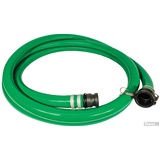 "Suction Hose Assembly 2"" x 25'"