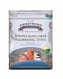 Armstrong Easy Pickens Striped Sunflower Seed16kg