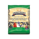 Armstrong Gourmet Feather Treat Bird Seed 15kg