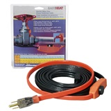12' Electric Tape Heat Cable 120 Volt