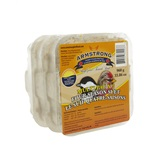 3 pack four season suet cake