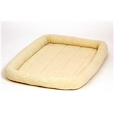 "LINER KENNEL LARGE 35"" FLEECE"
