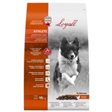 Loyall Athlete dog food