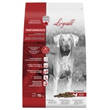 Loyall Professional Performance dog food