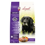 Loyall Senior Dog Food 15kg