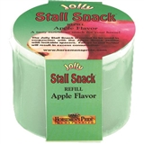 JOLLY STALL SNACK REFILL APPLE