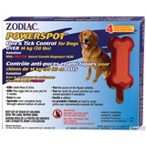 Zodiac Dog Powerspot Flea & Tick Control