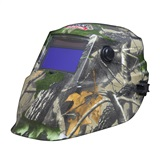 Lincoln Electric Auto Darkening Helmet, CAMO