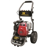 BE Pressure Washer