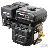 "Powerease 7 HP 210CC Gasoline Engine 15"" (D) x 16"" (W) x 15"" (H)"
