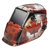 Lincoln Electric Auto Darkening Welding Helmet, Oh Canada