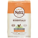 Nutro Large Breed Senior Dry Dog Food 30LB