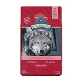 Blue Buffalo Wilderness Salmon Dog Food 10.9kg (24lb)
