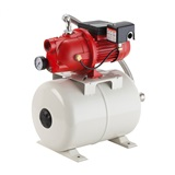 1/2 HP Shallow Well Jet Pump & 5.8 Gallon Tank System