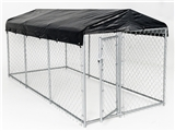 Kennel Cover 5' X 15'
