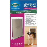 Aluminum Pet Door Extra Large Size