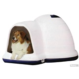 "Large Dome Dog House 43.5"" x 34"" x 25.5"""