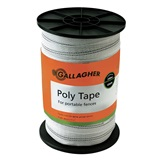 GALLAGHER 200M POLY TAPE