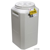 "Pet Food Storage Vittle Outback 80 14"" x 14"" x 28"""