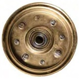 Flat Type Idler Pulley