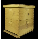Two Deep Beehive Kit