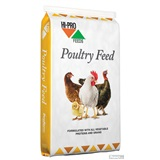 Hi pro poultry feed