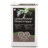 THINNER LACQUER 3.78L