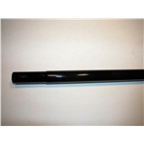 "RAIL TOP 1-1/4""O.D.X10'3"" BLK"
