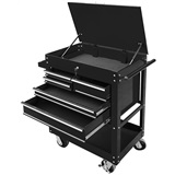 TOOL CART 5 DRAWER 30.5IN