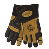 GLOVES ULTRA-FIT MIG XL BG