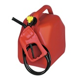 FLO N'GO PUMP W/22.6L GAS CAN