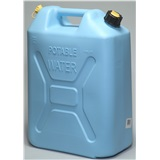 WATER CONTAINER MILITARY BL 20