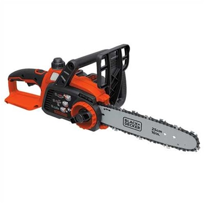 Black & Decker 20V MAX* Lithium 10 in. Chainsaw