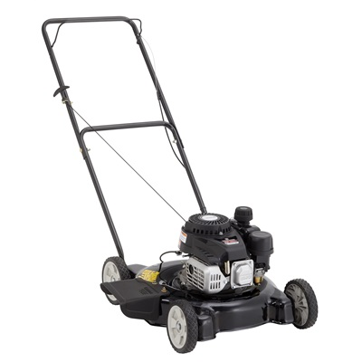 "Yard Machines 20"" 132cc Side Discharge Push Lawn Mower"