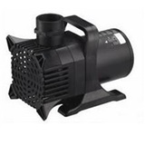 WATERFALL PUMP MAX FLOW 12000