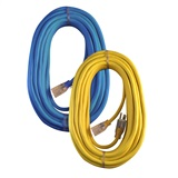EXT CORD 14/3 25FT & 50FT-2PK