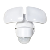 LIGHT SECURITY LED 2200LM-W