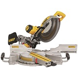 "DeWalt 12"" Sliding Compound Mitre Saw with Rolling Stand"
