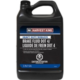 Harvest King HD Brake Fluid Dot 4